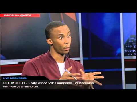 LIVE: State of Youth in South Africa