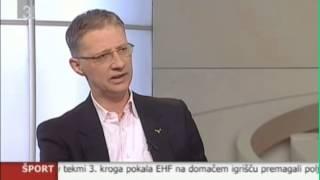 Igor Lukšič, predsednik SD o mariborskih demonstrantih