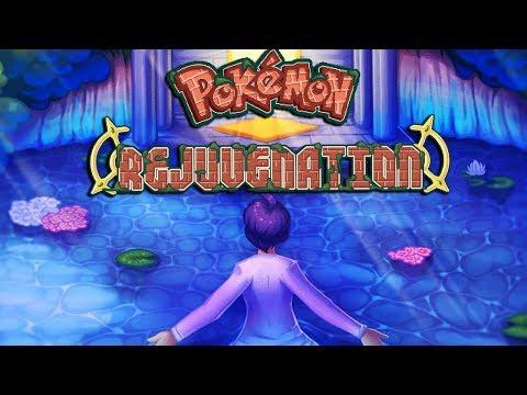Pokemon Rejuvenation ( Fan Game ) Part 49 VERSION 10 HAS ARRIVED! - Gameplay Walkthrough