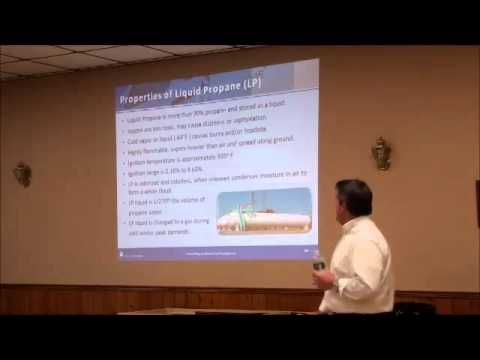 Natural Gas Pipeline Safety Part 1 of 3