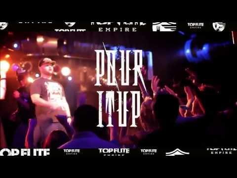 "TOP FLITE EMPIRE performing ""Pour It Up"" @ Casselmans Bar and Venue"