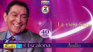 La Vieja Sara - Bovea y sus Vallenatos / Discos Fuentes