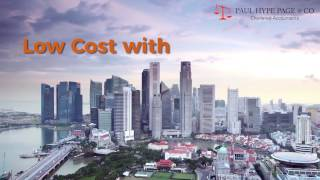 Singapore Business Opportunities