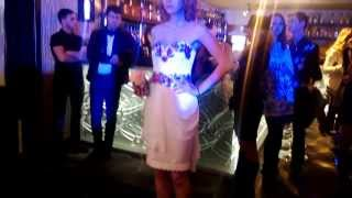 Показ Оксаны Полонец на Wedding Fashion Week в Киеве(, 2013-12-08T22:23:06.000Z)