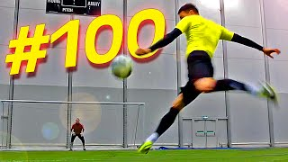 BEST OF - TOP 100 AMATEUR GOALS 2014