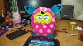 Жөндеу Furby boom Repair Furby Boom