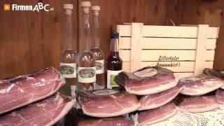Metzgerei Richard Kammerlander Fleischhauerei in Kaltenbach - …