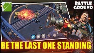 BattleGround Z - Android Gameplay FHD