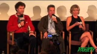 Stranger Than Fiction - Variety Screening Series