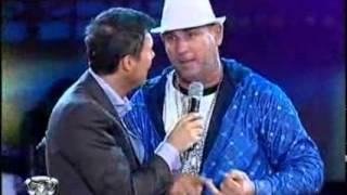 Showmatch 2010 - Fabio
