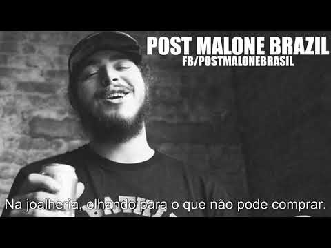 Post Malone - Window Shopper (Legendado)