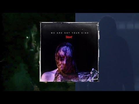 Slipknot New Song (Teaser) + Corey Taylor On Retirement