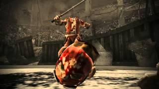 Bloodbath Game PS3 / XBOX 360 / PC