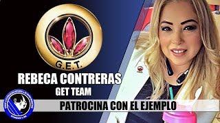 Gambar cover REBECA CONTRERAS | Patrocina con el Ejemplo | HBL Training