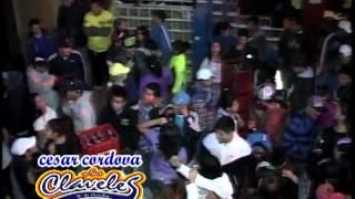 CLAVELES DE LA CUMBIA TEMA : BOLERO MIX