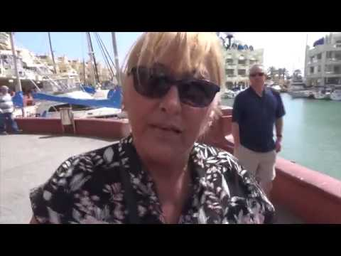 Benalmadena  March   2017   Reds on holiday  (part one)