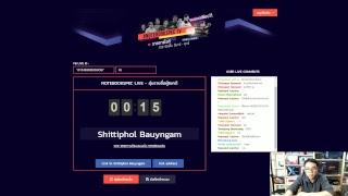 #AdminBall Live #FirstBlood Asus Strix ROG G702V
