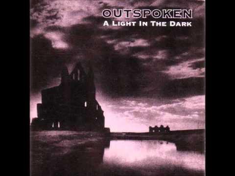 Outspoken A light in the Dark 1992 (original mix)