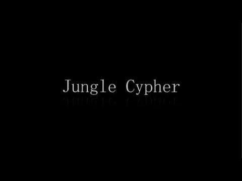 ETP - Jungle Cypher (lyrics in description)