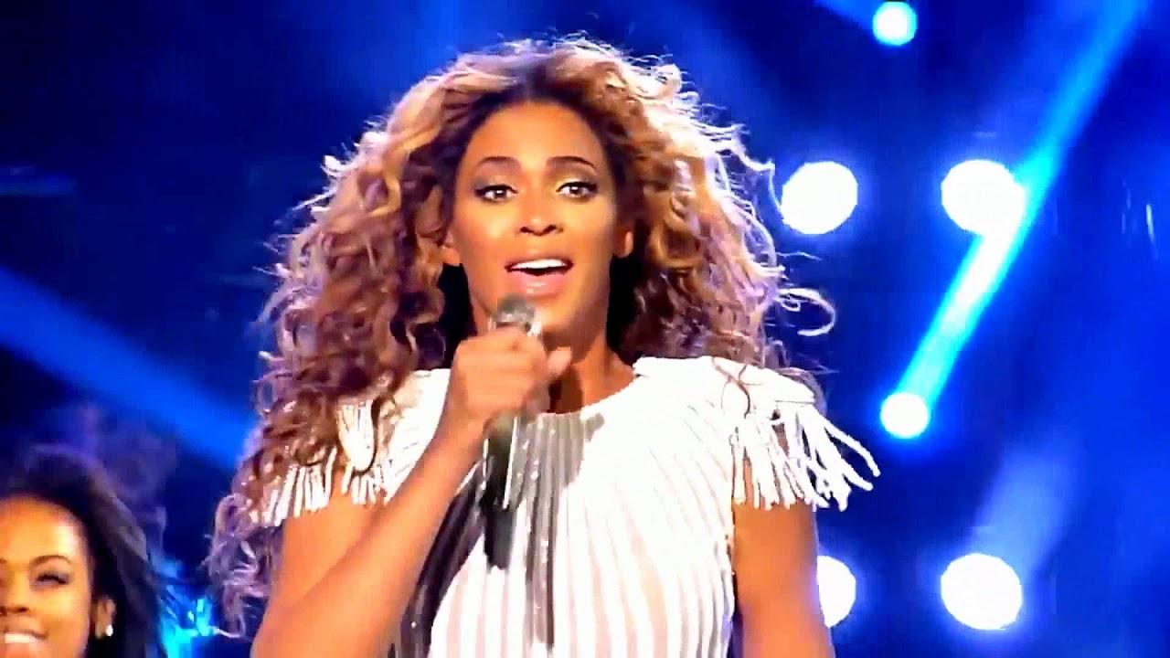 Download Beyonce  - Live Mrs Carter Tour