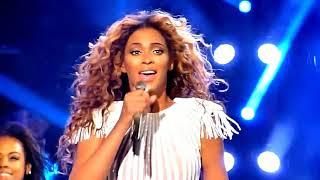 Beyonce  - Live Mrs Carter Tour