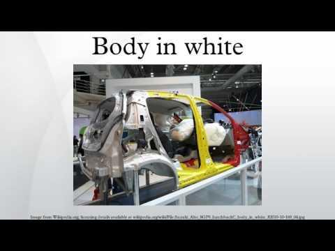Geliebte Body in white - YouTube &TQ_98
