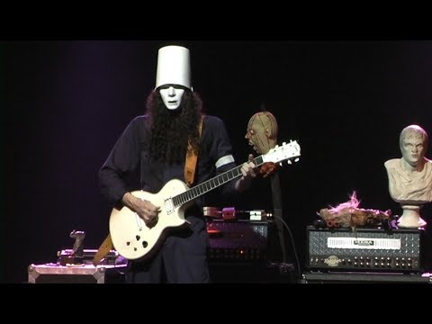 Buckethead: Aggie Theatre - Fort Collins, CO 2008-03-06 (Disc 2)