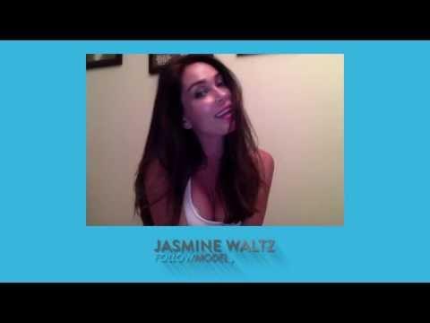 Follow Model Jasmine Waltz