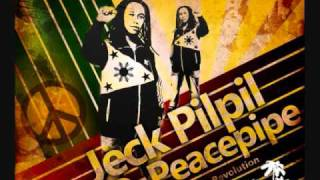Jeck Pilpil & Peacepipe - Kulay Ng Kalayaan