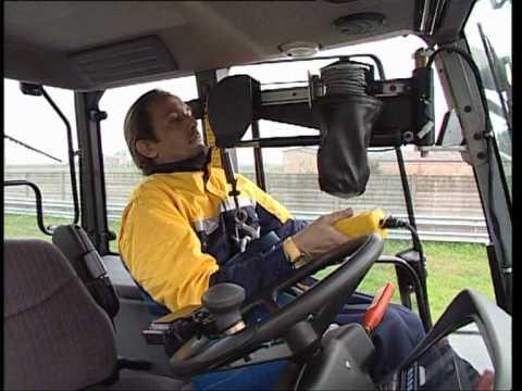 A ma di automazione macchine agricole per disabili for Trattorino disabili
