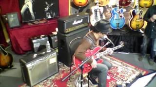 Gibson Memphis 【G-Club Tokyo MOD】 ES-335 TDC 60's Cherry