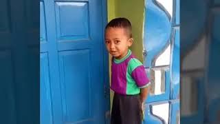 Lucu 😂 !! Anak Kecil Memang Tdk Pernah Bohong  Orang Sunda Pasti Ngerti