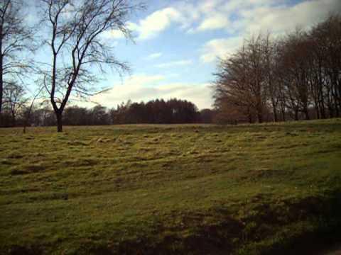 Tatton Park, England