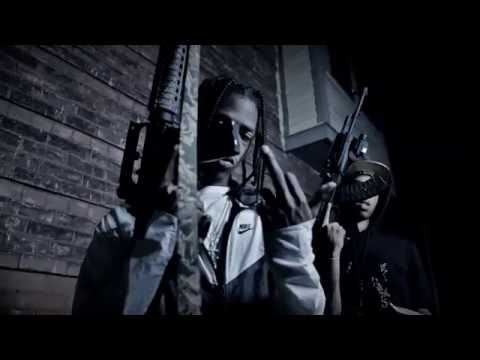 "40 Glock Boy x Snap Dogg - ""Remember Days"" (Official Video) Shot By #CTFILMS"
