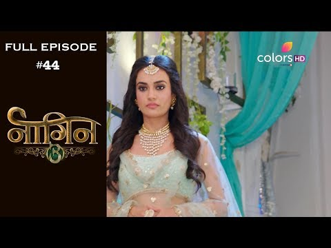 Naagin 3 - 3rd November 2018 - नागिन 3 - Full Episode thumbnail