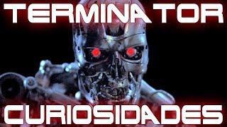Curiosidades Terminator (1984)