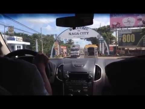 Bicolandia 2016 • Day 1 | Vlog • 5