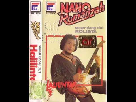 Halilintar / Nano Romanzah