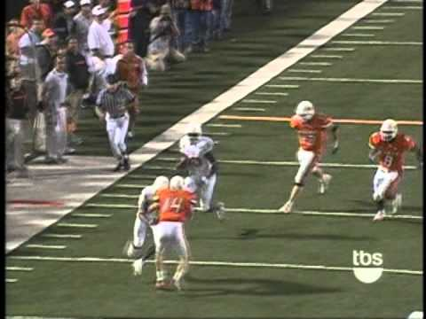 The Horns Sound - Texas Longhorns 2005 Football Championship Highlights