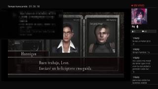 Resident evil 4 #2