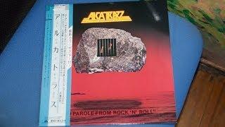 Alcatrazz アルカトラス 28MM0320.