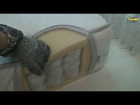 Угловой поворотный диван Оскар П поставщик производитель Фабрика .