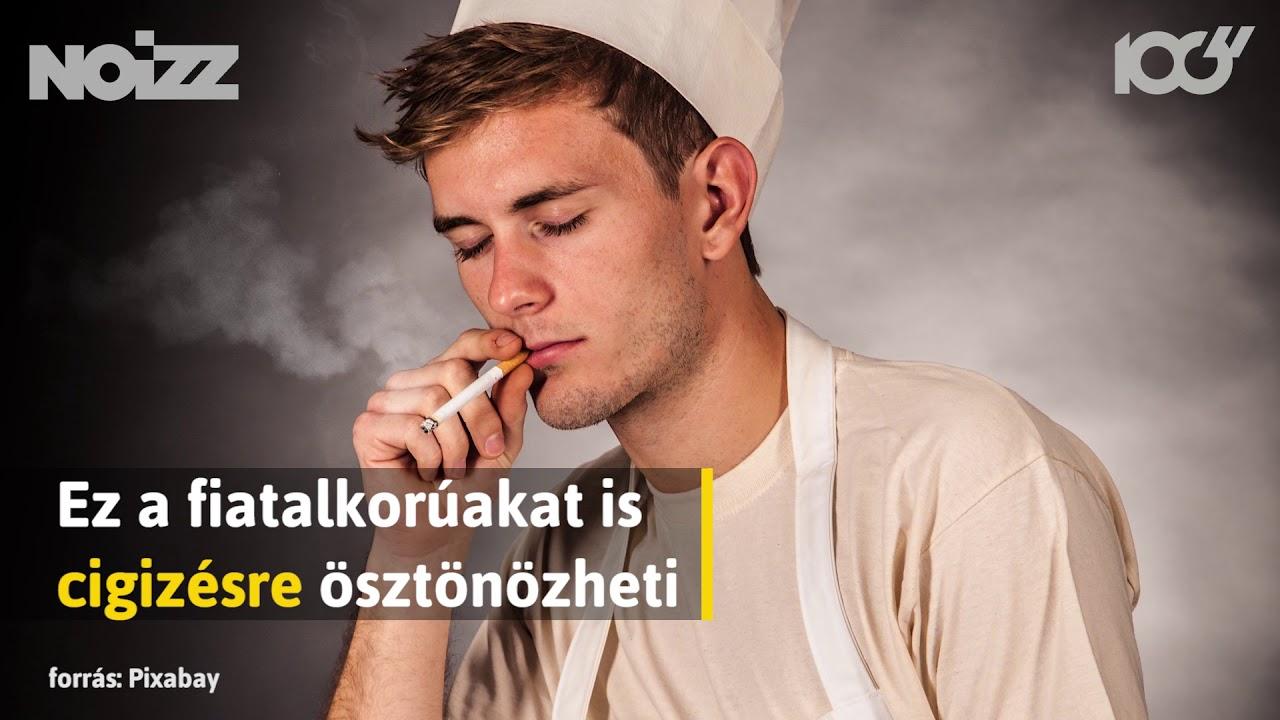 dohányzásellenes tabletták a dohányzásról való leszokáshoz