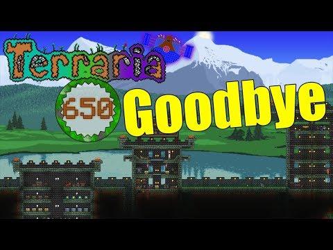 Terraria Part 650 - THE END
