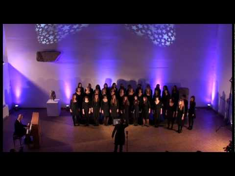 The Christmas Song - Brevis choir