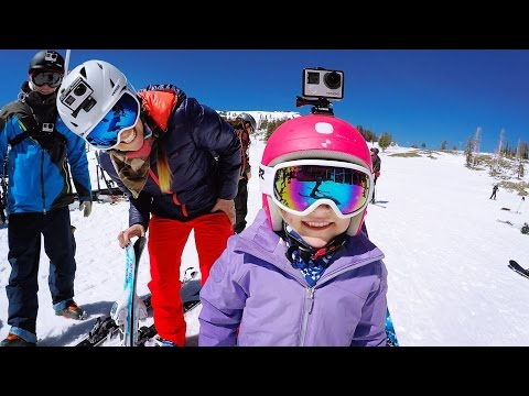 GoPro: Conquering the Mountain - The Life of a Big Mountain Skier Mp3