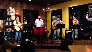 Anything Else At All by Dan Davis and the Jumpstarts 2015-01-03 (edited)