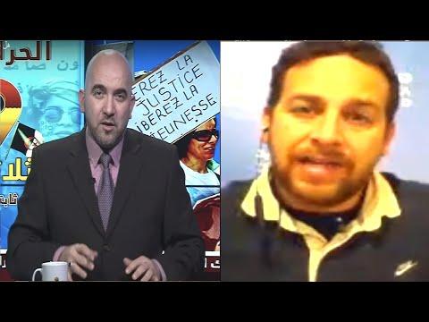 """الجزائر: بداية """"كارثية"""" لحملة انتخابية مرفوضة شعبيا"""