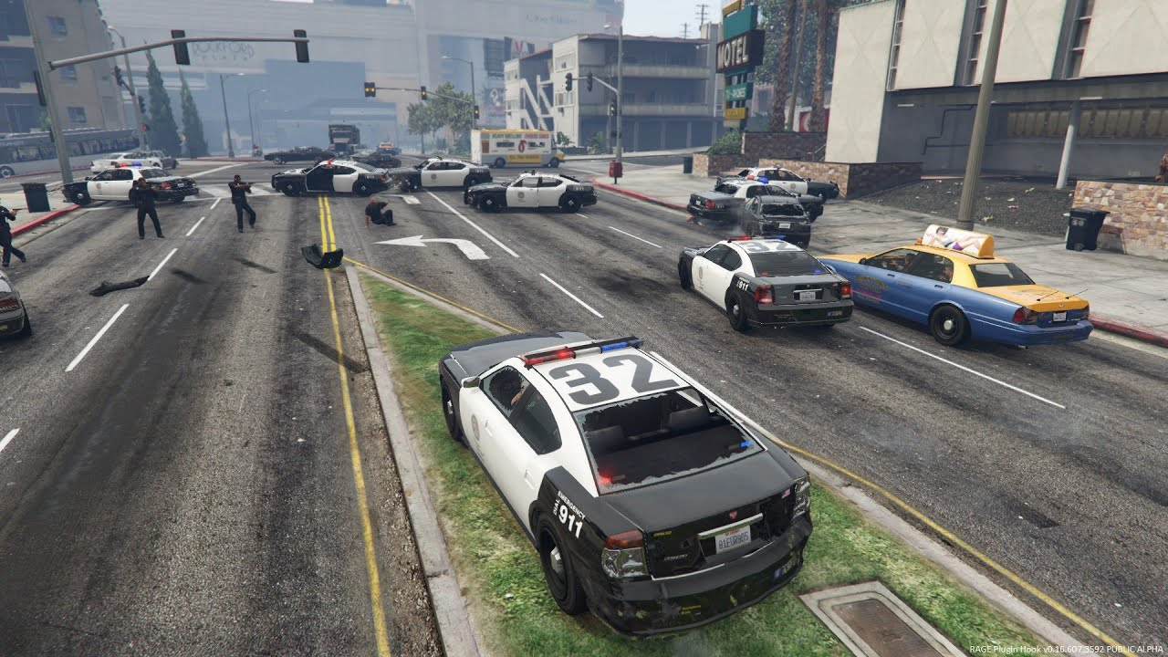 Police Car Chase Www Pixshark Com Images Galleries With A Bite