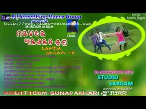 Santali video HD DJ com